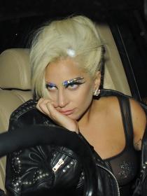 Lady Gaga, gran talento y mujer del año para Billboard