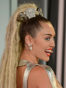 Una divertida Miley Cyrus arrasa en el show de Jimmy Fallon