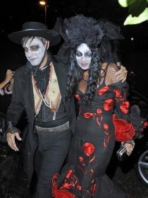 Horóscopo y Halloween: el zodiaco en la noche del terror