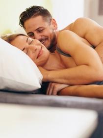 Hombres Piscis y el sexo: sus secretos más hot
