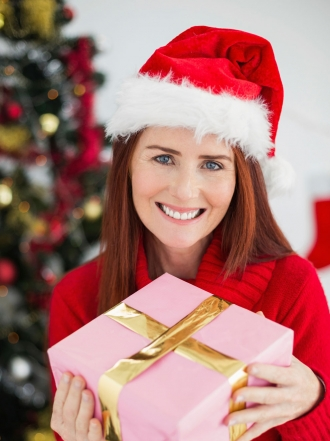 Las suegras en Navidad