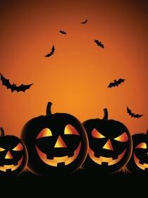 Qué significan las calabazas que sueñas en Halloween