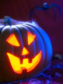 Qué significa soñar con la noche de Halloween