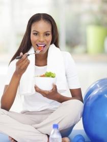 Recetas sanas para quemar grasa rápido: aprende a comer