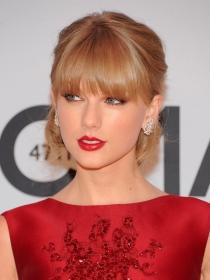 GQ: Taylor Swift saca su lado más sexy y habla de Katy Perry