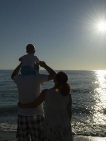 Formar una familia con un hombre Acuario: lo que te espera