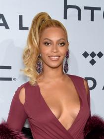 Beyoncé saca su lado más sexy y hot para Tidal y Jay- Z