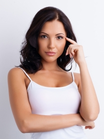 Flujo vaginal: ¿por qué tengo la regla marrón?