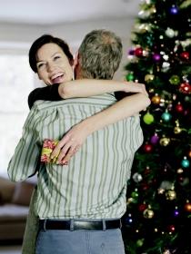 Frases navideñas: romance en las fechas especiales