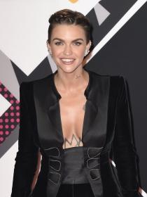 MTV EMAs 2015: Copia el look masculino y sexy de Ruby Rose
