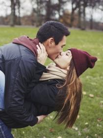 La diferencia de encontrar pareja tras una ruptura