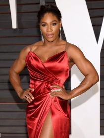 Serena Williams embarazada de Drake: el rumor del tenis