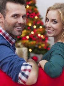 Frases románticas para tarjetas de Navidad: felices y bonitas fiestas