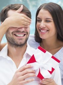 Frases románticas para declarar tu amor en Navidad