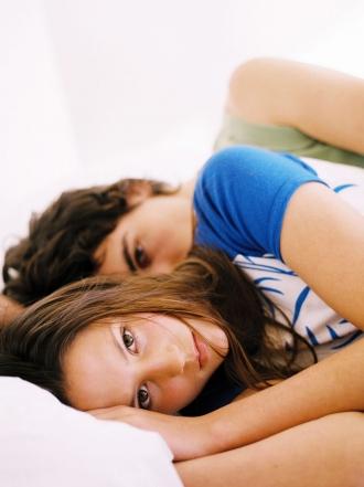 Salva tu relación de romper