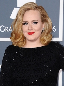Adele, fan de Rihanna ¿contra Taylor Swift y Miley Cyrus?
