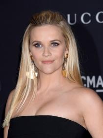 Maquillaje 'cara lavada': copia el look de Reese Witherspoon