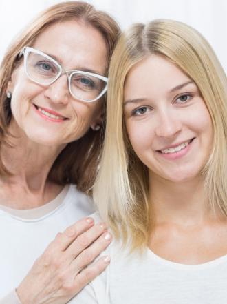 5 maneras de agradar a tu suegra