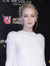 The Hunger Games: Los mejores look de Jennifer Lawrence