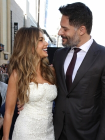 Así será la esperada boda de Sofía Vergara y Joe Manganiello