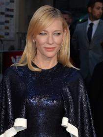 Cate Blanchett, ¿la nueva estrella de American Horror Story?