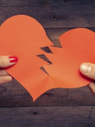 Pasos para un divorcio pacífico