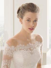 Soñar con estar vestida de novia: preparada para el cambio