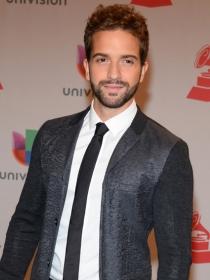 Pablo Alborán desata la locura en los Grammys Latinos 2015