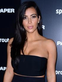 Kim Kardashian y el regalo que quiere tras ser mamá
