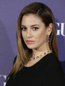 El maquillaje más natural de Blanca Suárez paso a paso