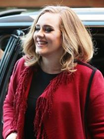 Adele, dice sí a Barcelona: las fechas de su gira para 2016
