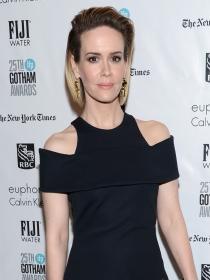 Gotham Awards: Julianne Moore y Sarah Paulson, duelo de estilo