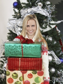 10 regalos navideños que jamás debes hacer a una mujer