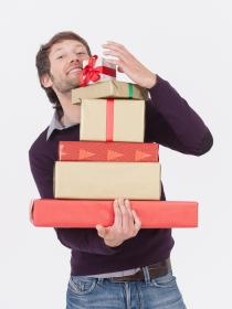 10 ideas para regalar a un chico en Navidad