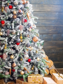 Ideas para decorar tu casa en Navidad sin gastar mucho dinero