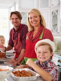 5 recetas fáciles para sorprender a tus invitados en Reyes