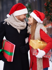 Cuando tu novio es un friki: regalos originales para Navidad