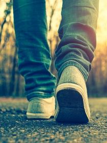 Qué significa soñar que quieres andar y no puedes