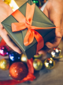 Qué regalar en Navidad a tus hijos por poco dinero
