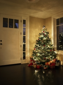 10 maneras de pasar la Navidad de forma diferente