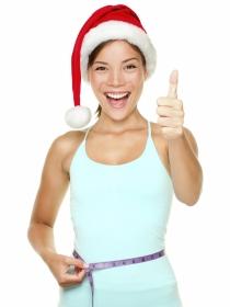 Cómo conseguir adelgazar en plenas navidades