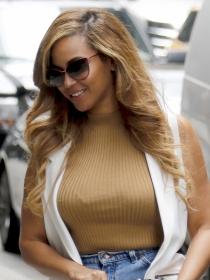 Beyoncé, ¿qué le pasa y dónde esta la diva del pop?