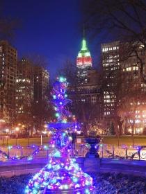 Cómo se celebra la Navidad en Estados Unidos