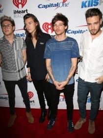 One Direction y James Corden: un karaoke loco para sus fans