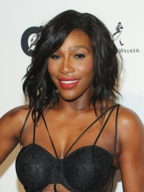 Sports Illustrated: Serena Williams, reina en transparencias