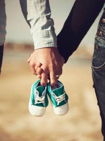 5 maneras bonitas de decirle a tu pareja que estás embarazada