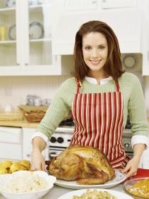 Recetas fáciles para la comida de Año Nuevo