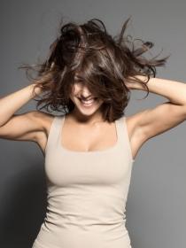 Cinco mandamientos de la mujer soltera feliz