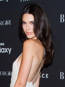 Kendall Jenner no es lesbiana: pillada con Harry Styles