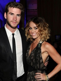 ¡Pillados! Miley Cyrus y Liam Hemsworth ¿segunda oportunidad?